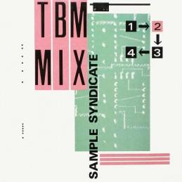 Sample Syndicate – TBM Mix