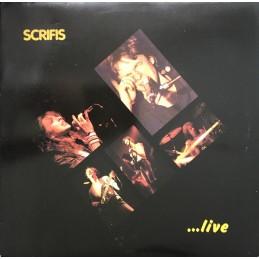 Scrifis – ...Live