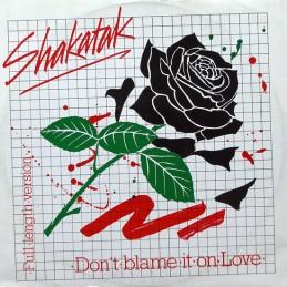 Shakatak – Don't Blame It...