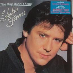 Shakin' Stevens - The Bop...