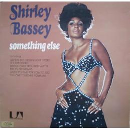 Shirley Bassey – Something...