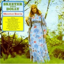 Skeeter Davis – Skeeter...