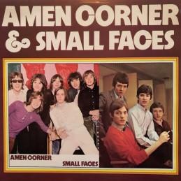 Small Faces / Amen Corner -...