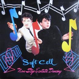 Soft Cell - Non-Stop...