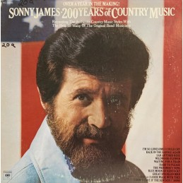 Sonny James – 200 Years Of...