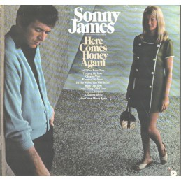 Sonny James – Here Comes...