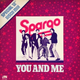 Spargo – You And Me...