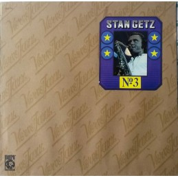 Stan Getz – Stan Getz