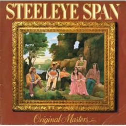 Steeleye Span – Original...