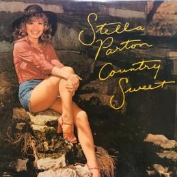 Stella Parton – Country Sweet