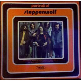 Steppenwolf – Portrait Of...