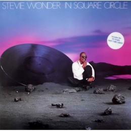 Stevie Wonder - In Square...