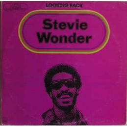 Stevie Wonder – Looking Back