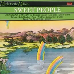 Sweet People – Sweet People