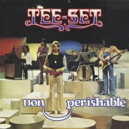 Tee-Set – Non-Perishable