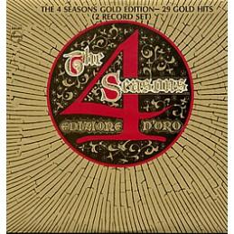 The 4 Seasons – Edizione...