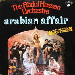 The Abdul Hassan Orchestra...