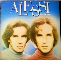 The Alessi Brothers – Alessi