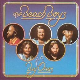The Beach Boys – 15 Big Ones