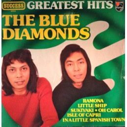 The Blue Diamonds –...
