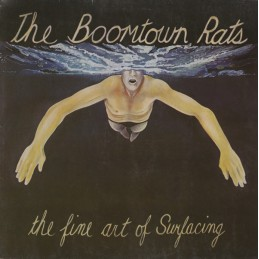 The Boomtown Rats – The...