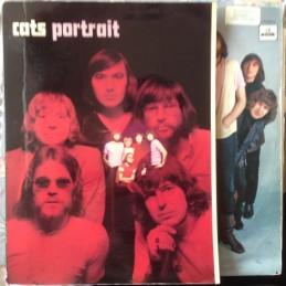 The Cats – Portrait