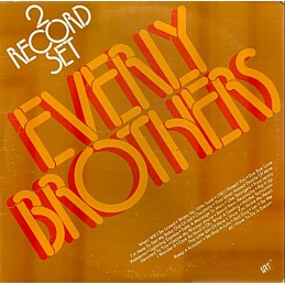 The Everly Brothers –...