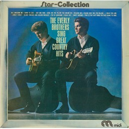 The Everly Brothers – Sing...