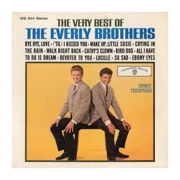 The Everly Brothers – The...