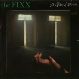 The Fixx – Shuttered Room