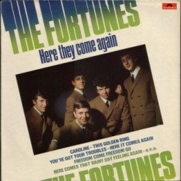 The Fortunes – Here They...