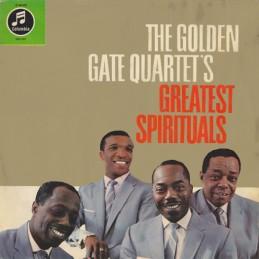 The Golden Gate Quartet –...