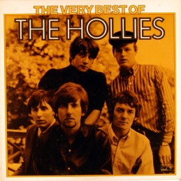 The Hollies – The Very...