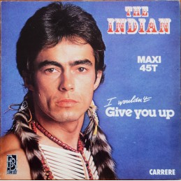 The Indian – I Wouldn't...