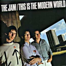 The Jam – This Is The...
