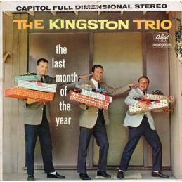 The Kingston Trio – The...