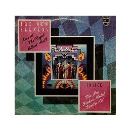 The New Seekers – Live At...
