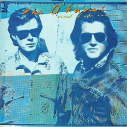 The O'Kanes – Tired Of The...