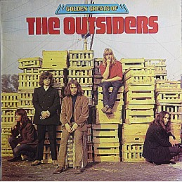 The Outsiders – Golden...