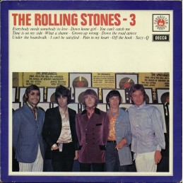 The Rolling Stones - 3
