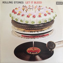 The Rolling Stones – Let...