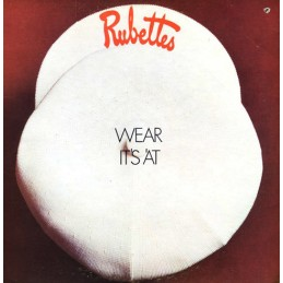 The Rubettes – Wear It's 'At