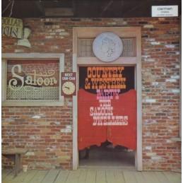 The Saloon Dwellers –...