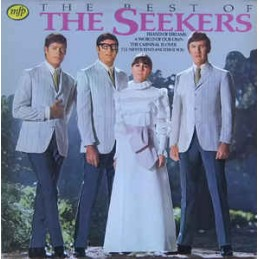 The Seekers – The Best Of...