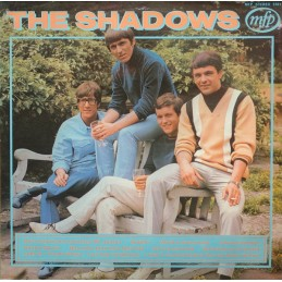 The Shadows - Walkin' With...