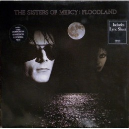 The Sisters Of Mercy –...