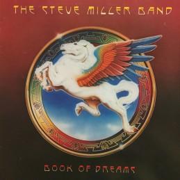 The Steve Miller Band -...