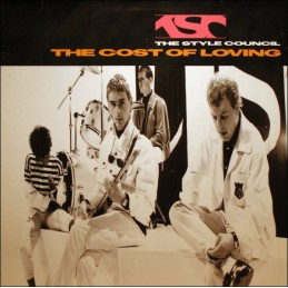 The Style Council - The...