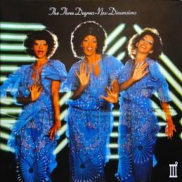 The Three Degrees - New...