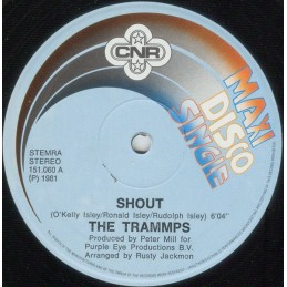The Trammps – Shout / Do...